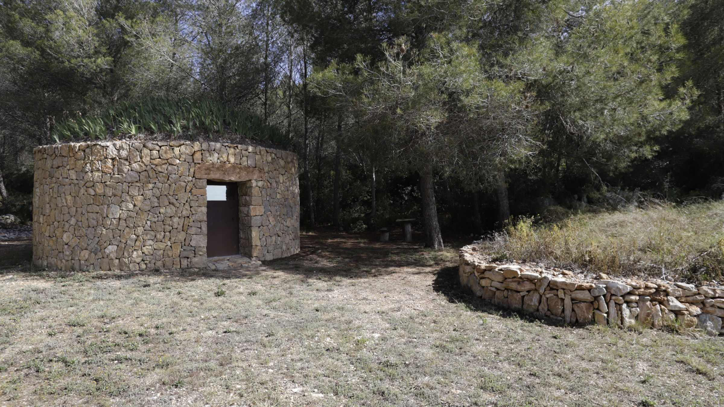 Barraca Rossellet