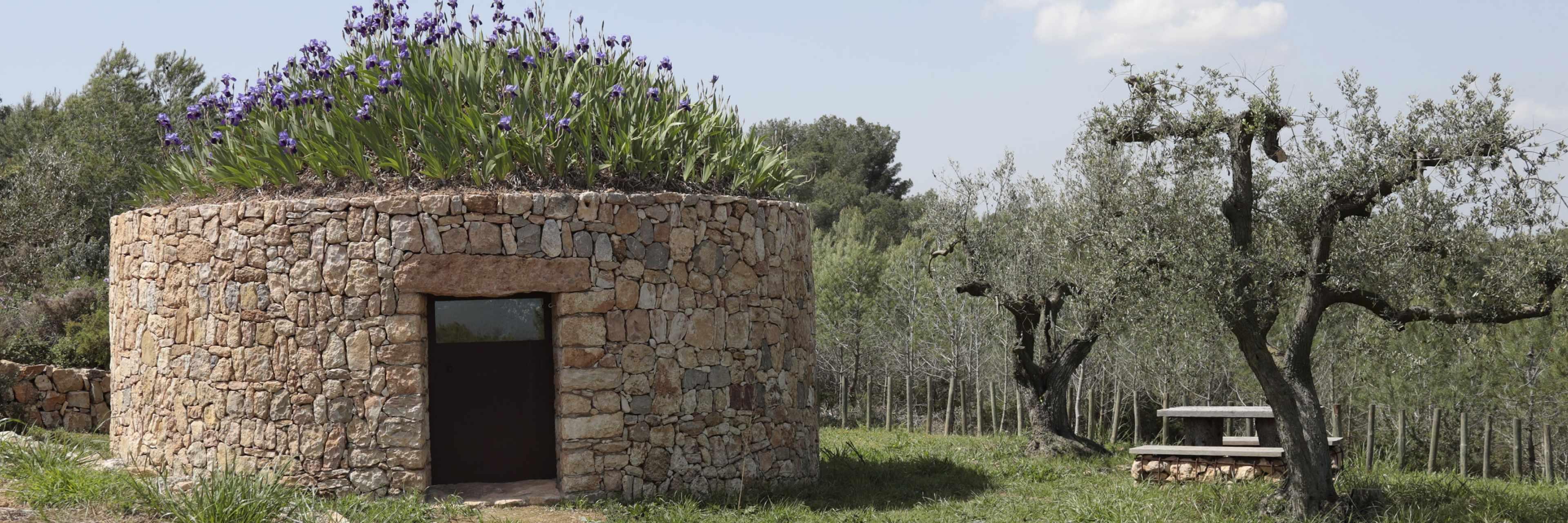Barraca Forn